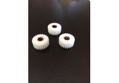 Gear for Neptune Mixer material Delrin - set of 3